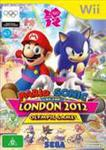 Mario and Sonic London 2012 for Wii - $0.95 + $2.50 Shipping - Beat The Bomb