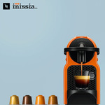 $60 or $80 Cash Back on Selected Nespresso Machines