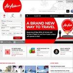 Kochi India Return ex Syd $474, ex Melb $482, ex GC $490 with AirAsia