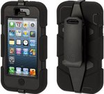 """Griffin """"Survivor"""" iPhone 5/5S Military Duty Case - $9.95 + $6.95 Shipping from ClubRetail"""
