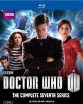 Complete Doctor Who Series 7 Blu-Ray - ~AU$40 Delivered @ Amazon