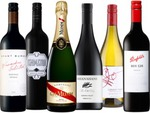 Dan Murphy Mixed 6 Wine Pack - $89 Delivered (or $69 with AMEX $20 State Credit)