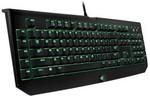 MSY: Keyboard Razer RZ-BW-UL-STEALTH-V2 Blackwidow Ultimate Stealth Silent $99 Was $135