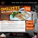 Roll'n Bowl Vietnamese Street Food Grand Opening Deal 50% OFF The Entire Menu @ Warringah Mall (NSW)