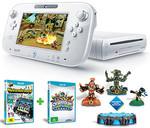 Wii U SkyLanders Console Bundle $189 @ Selected Target Stores