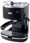 Target - DeLonghi Icona Pump Coffee Machine Black $129 Delivered