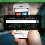 4 Free Udemy Courses - Copywrite, CSS, Javascript RRP $268 Free