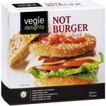 Sanitarium Vegie Delights Not Burgers 375g 1/2 Price at Coles $3