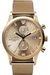 Win a Sort of Black Gold Chrono Triwa Watch Worth $495.00 from Lifestyle.com.au