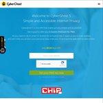 Cyberghost VPN - 3 Months Free