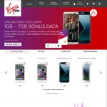Virgin Mobile - Samsung Galaxy S5 or Sony Xperia Z2 on $40/Month Plan
