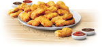 24 Chicken Nuggets $10 @ KFC