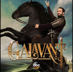 Galavant Season 1 Free on US iTunes Store (US Account Required)
