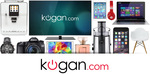 Dick Smith $25 Gift Card Swap with Kogan