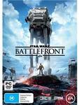 [PC] Star Wars: Battlefront - $59 @ JB Hi-Fi