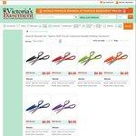 Benzer Kitchen Scissors $4 (RRP $16) + Shipping @ Victoria's Basement