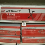 Big W Fitness Gear Clearout - Exercise Bike $50, Rowing Machine $199, Upper Core Bench $49, Dumbbell Set $27