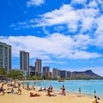Melbourne - Hawaii: Jetstar Return Economy Airfare $495 @ Flight Centre
