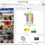 """7-8"""" Tablet Case $1 (Usually $18) @ Woolworths online and instore"""