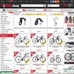 Ridley Bike Frames up to 80% off @ Bike Bug