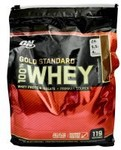 Optimum Nutrition, Gold Standard, Double Rich Chocolate, 8lb (3.63 Kg) $116.35 Posted (or $104.71 for New Customers) @ iHerb