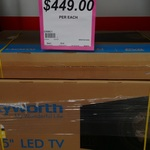 "Skyworth 55"" LED TV Full-HD with PVR @ Campbells Pooraka South Australia - $449 - Membership Required (Free but Will Need ABN)"