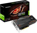 Gigabyte GTX 1080 Turbo OC 8G - Shopping Express $648