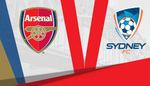 Virgin Velocity Members: 40% Off CAT A & B Tickets For Arsenal vs Syd. FC, West Syd. Wanderers (13 &15 July 2017)