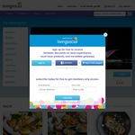 15% off Living Social with SURPRISE15