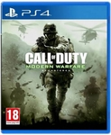 [PS4/XBOX ONE] Call of Duty Modern Warfare Remastered $44.99 + $1.99 Shipping @Ozgameshop