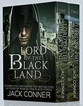 FREE: Lord of the Black Land: An Epic Fantasy: Omnibus Kindle Edition @ Amazon