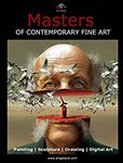 $0 eBook: Masters of Contemporary Fine Art (International Artists Art Book)