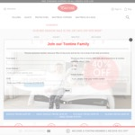 Tontine Mattress in a Box 40% off (Free Metro Delivery) + $100 off