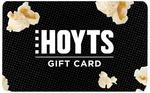 Hoyts $100 eGift Card for $76.50 @ Groupon