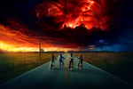 Free Screening of Stranger Things 2 @ Sydney Opera House Friday 27 Oct