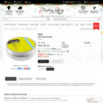Muk Slick Muk Pomade 95gr $9.95 (Delivered) - Save $12.95 or 60% @ Feelingsexy