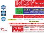 "Samsung 2TB 3.5"" Internal Drive at MSY - $94 - EXPIRED"