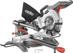 """Ozito 254mm (10"""") 2100W Compound Sliding Mitre Saw $144 (was $189) @ Bunnings Warehouse"""