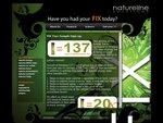 Fix Energy Tea - Free Sample - Delivered