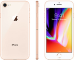 Apple iPhone 8 Plus 64GB $79.00/Month Plan with 25GB Data - Optus Offer (24 Month Contract)