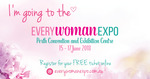 [WA] Free Entry to Every Woman Expo (Perth: 15-17 June)