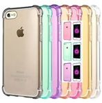 Shockproof Soft Gel Clear Case Cover For Apple iPhone 5 SE 6S 8 7 Plus X  $4.72 + Free Shipping @ Abimports on eBay