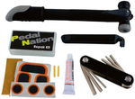 Multifunction Bike Repair Kit $7 (Was $39.99), Bike Lock Fr $4 (Was $20), Womens Cycling Top $1 (Was $44.99) Size:S,L,XL @ rebel