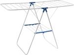 Sunfresh 137x 60x 92cm A-Frame Clothes Airer $19.89 @ Bunnings