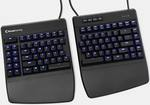 Kinesis Freestyle Edge Mechanical Gaming Keyboard $182.74 USD (~A $246) Delivered with Options of Cheaper Accessories @ Massdrop