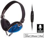 [eBay Plus] Skullcandy Navigator Headphones w/ Mic3 Black $20.58 Delivered @ Catch eBay