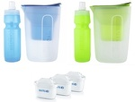 Brita Fill & Enjoy 1.5lt + Sports Bottle + 3 Maxtra Filters $21.25 + Delivery (Was $73) @ Groupon