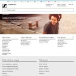 [Refurb] Sennheiser Momentum Wireless 2 $299.95, PXC 450 $99.95, MX 175 $9.95 + Shipping (Free Shipping> $50) @ Sennheiser