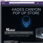 [NSW] $100 Discount on Intel Hades Canyon NUC @ Mwave Pop up Store, Westfield Parramatta