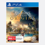 [PS4, XB1] Assassin's Creed Origins $39 @ Target